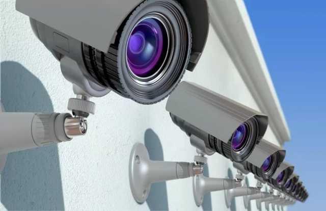 Предложение: Монтаж видеонаблюдения.
