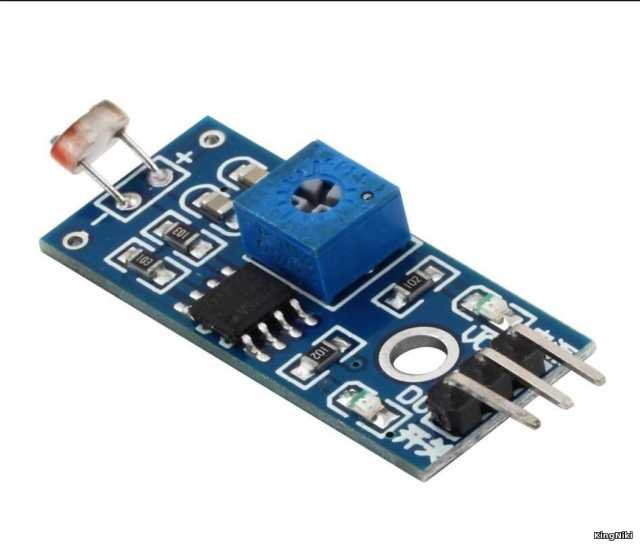 Продам Светочувствительный датчик LM393