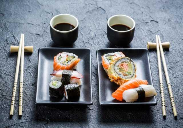 Вакансия: Сушист в ресторан