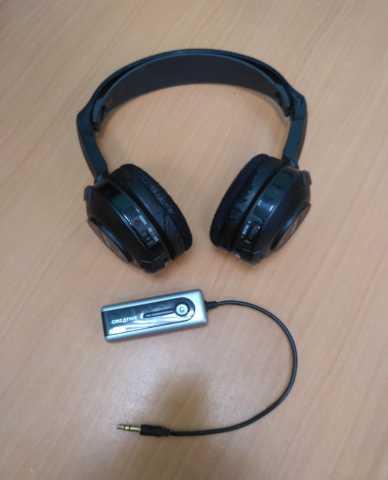 Продам Наушники Creative CB-2530 Bluetooth