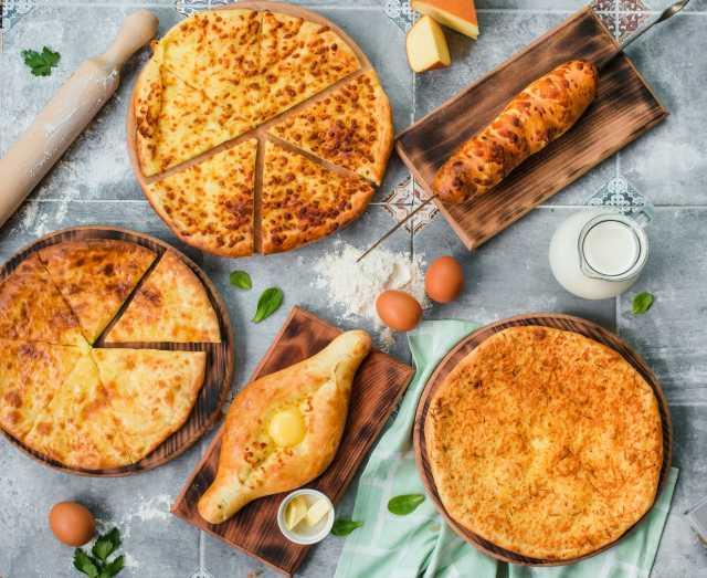 Вакансия: Пекарь в ресторан
