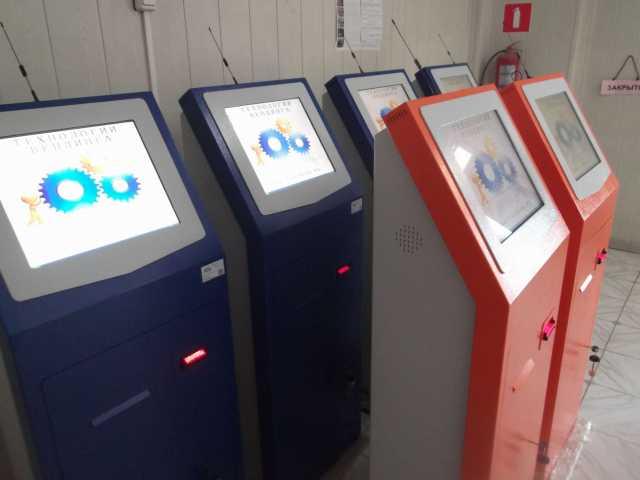 Продам Платежный терминал
