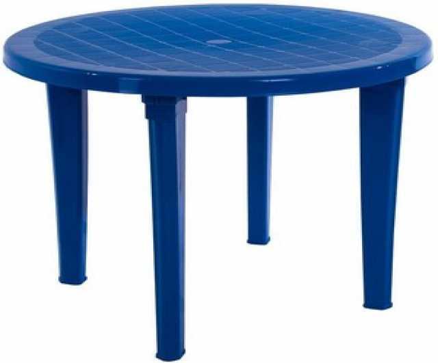 Продам Стол пластиковый разборный.