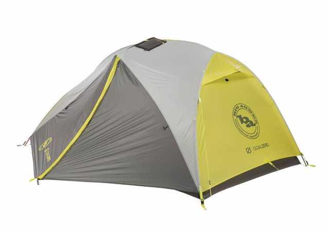 Продам палатка Big Agnes Krumholtz Ul2 + солнеч