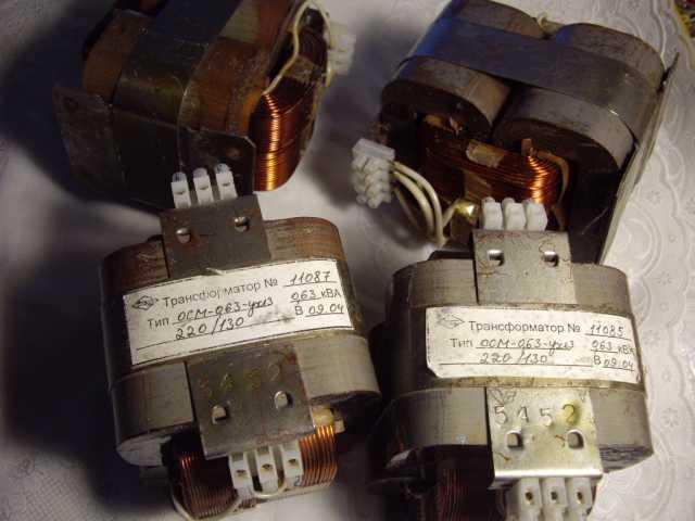Продам Мощные 3 трансформатора для производства