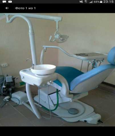 Продам стоматологическое оборудование