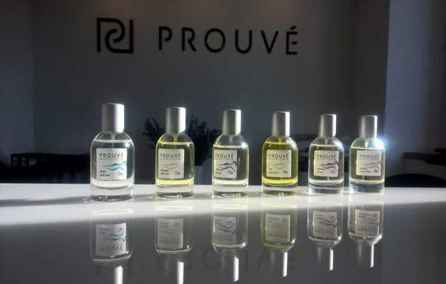 Продам Молекулярные духи Prouve Франция