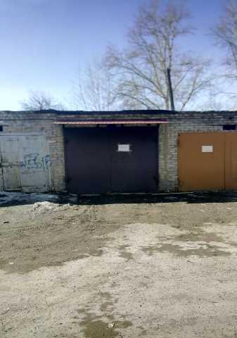 Купить гараж в березники гск западный балашиха купить гараж