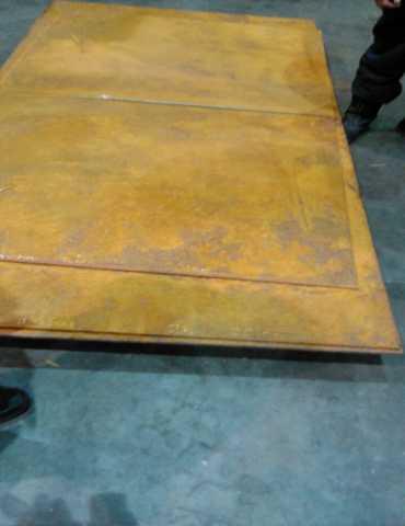 Продам Износостойкая сталь