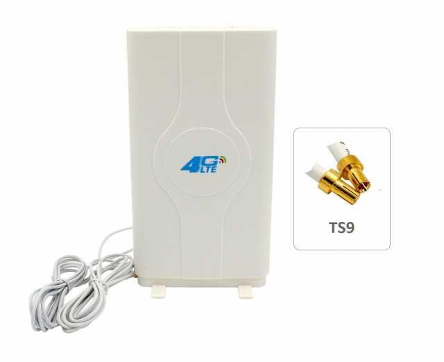 Продам MIMO антенна 3G/4G GJ-ANT4G01