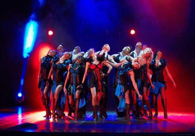 Вакансия: Танцовщики, артисты балета
