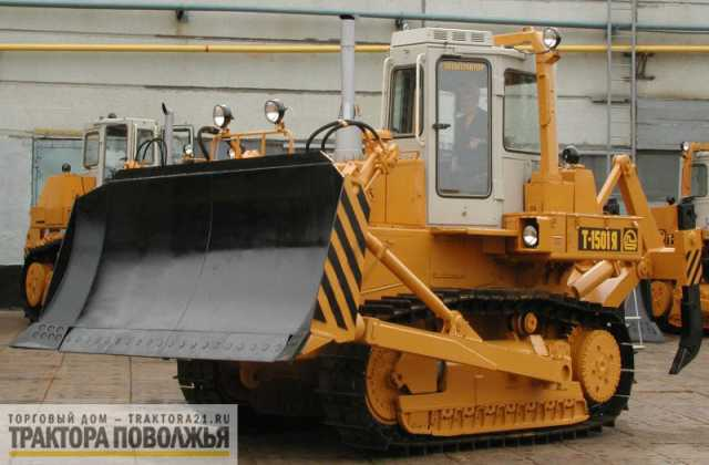 Продам: Бульдозер Т15 01 ЧЕТРА