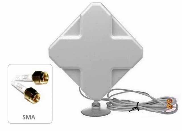Продам Антенна 3G/4G LTE W435
