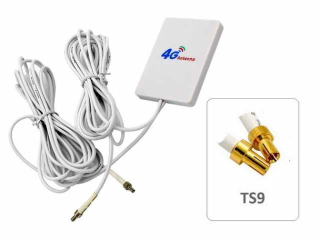 Продам Антенна МiMo 3G~4G