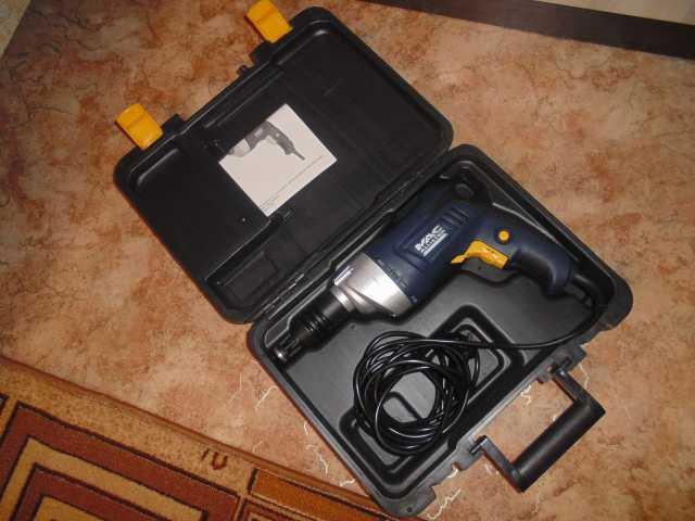 Продам Сетевой шуруповёрт MAC-600