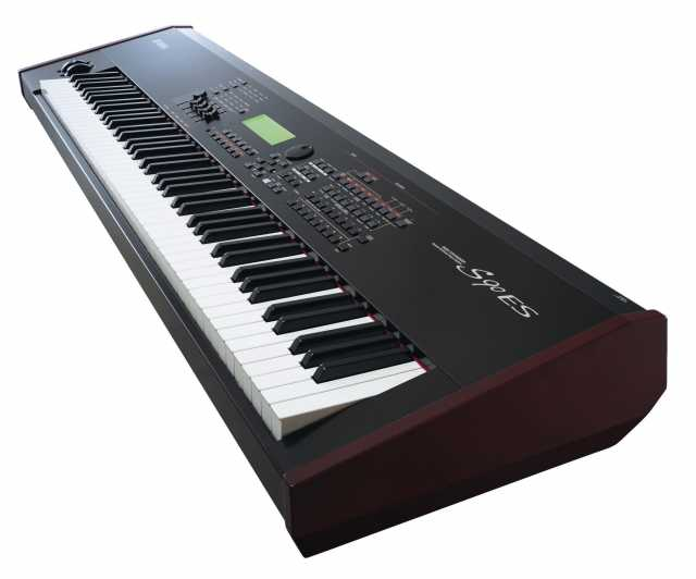 Продам  Yamaha 88-key Synthesizer S90es