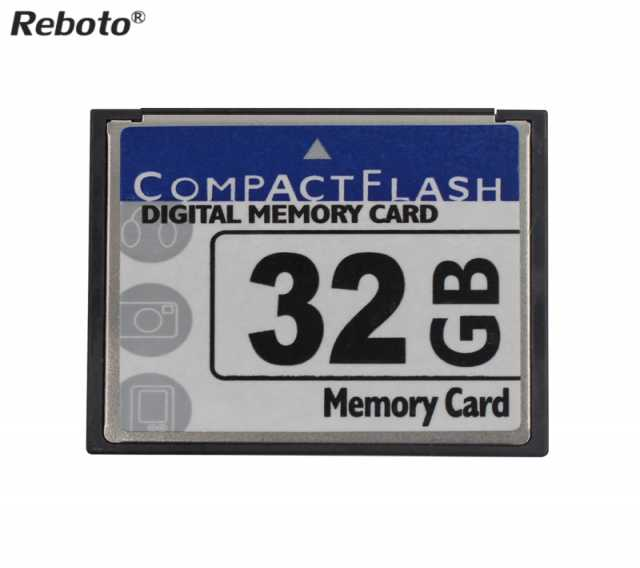 Продам Карта памяти CF Reboto Compact Flash 32G