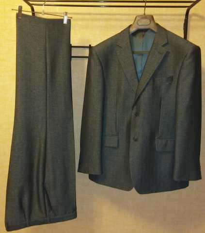 df139840ac2d Купить костюм мужской в Томске — объявление № Т-25504106 на Барахла.НЕТ