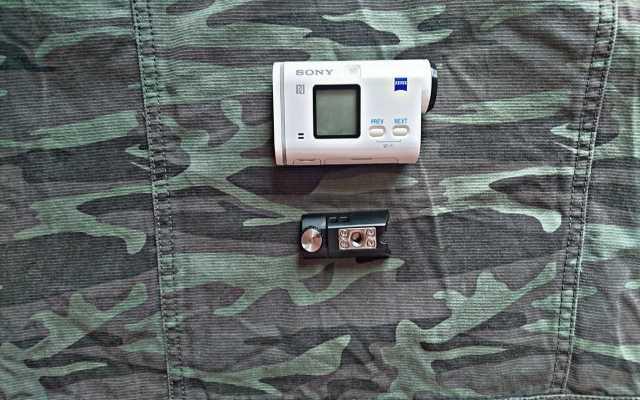 Продам: HD-видеокамеру