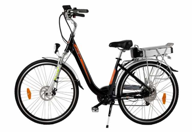 Продам Электровелосипед гибрид