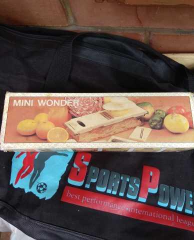 "Продам Мини-шинковка ""Mini/kitchen wonder"""
