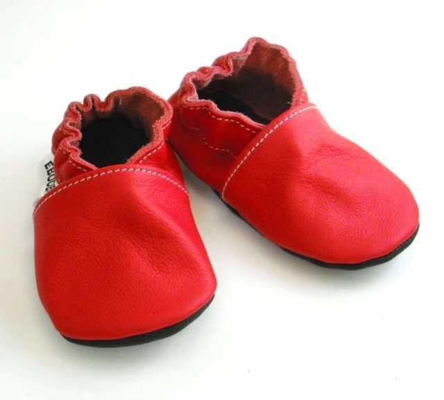 Продам Детская мягкая обувь оптом от производит