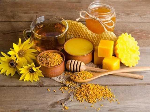 Продам Мед,пчелопродукты!!!