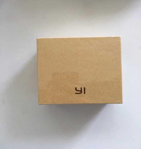 Продам Экшн-камера Xiaomi Yi