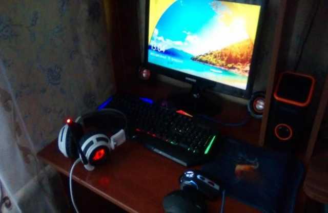 Продам Продам игровой компьютер