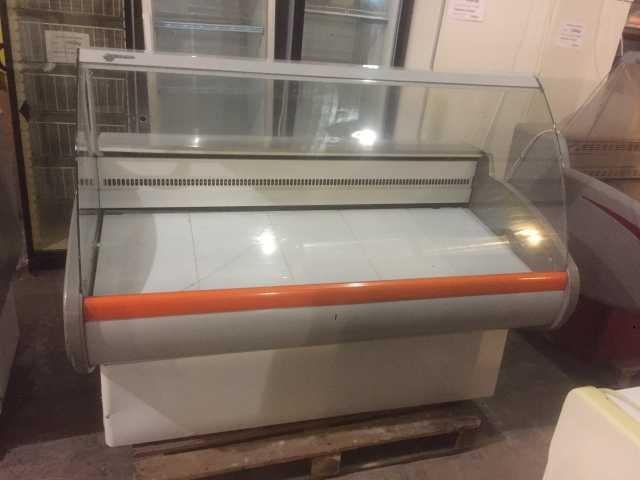 Продам Холодильная витрина Полюс б/у
