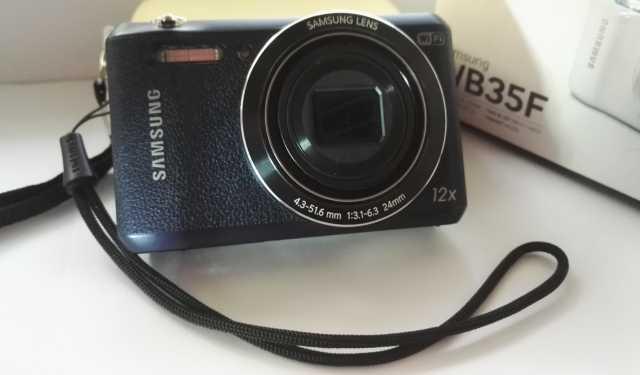 Гарантия от производителя на фотоаппарат считают одним