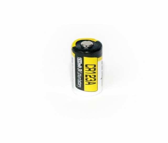 Продам Литиевая батарейка Armytek