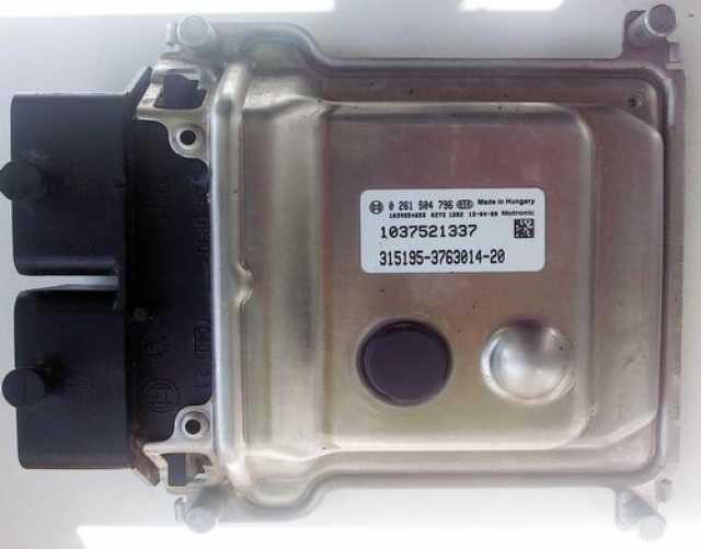 Продам: мозги ЭБУ контроллер Bosch 17.9.7