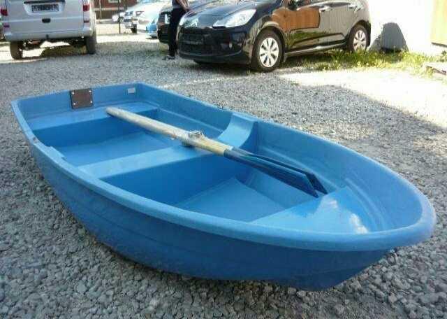 Продам Стеклопластиковая лодка «Спринт-1»