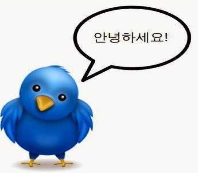 Предложение: Репетитор корейского языка
