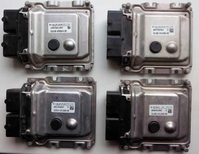 Продам: Мозги ЭБУ контроллеры Bosch 17.9.7.71