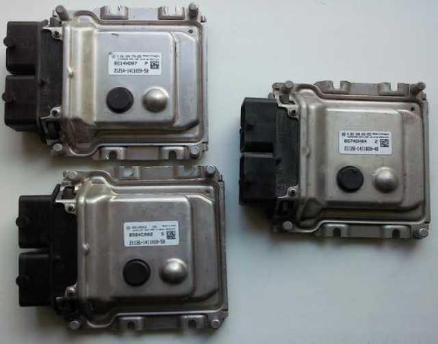 Продам мозги ЭБУ контроллеры Bosch 17.9.7/71