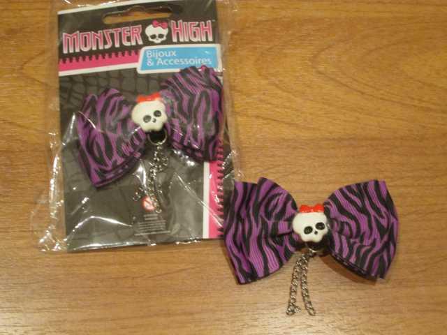 Продам Заколки Monster High 2 шт