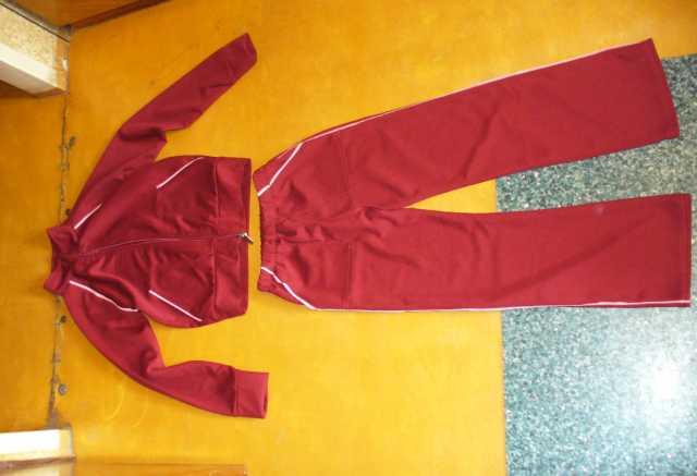 Продам Продам спортивный костюм на девочку