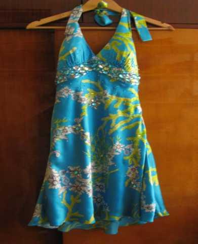 Продам Платье вечернее летнее