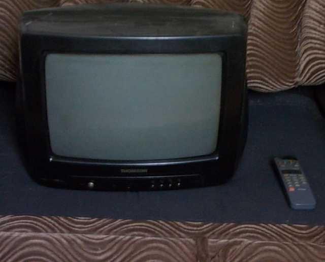 Продам: Телевизор Thomson 36 MT 11 (ремонт)