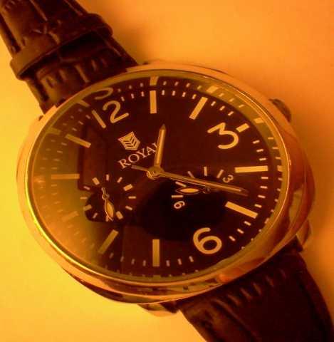 Продам: Часы «ROYAL».