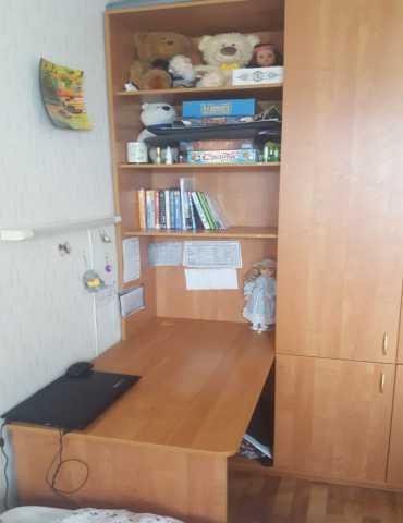 Продам шкаф+стол