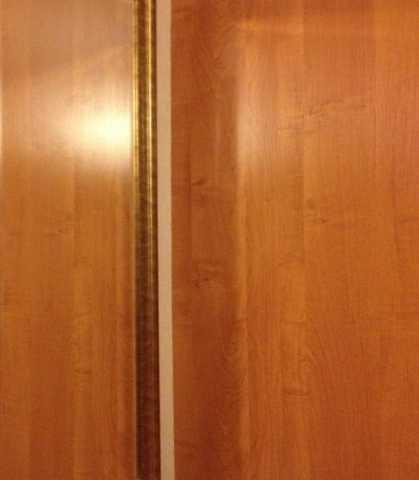 Продам: 9 полотен качественного зеркала размер