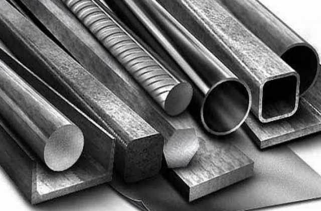 Куплю Куплю: лист металла, швеллер б/у, балку