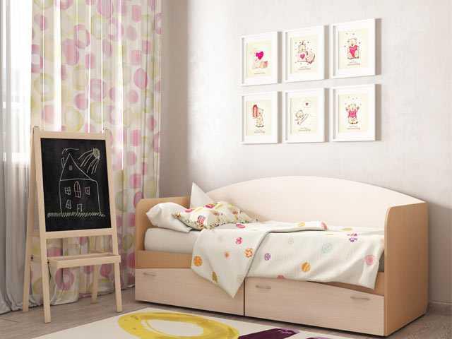 Продам Кровати детские новые