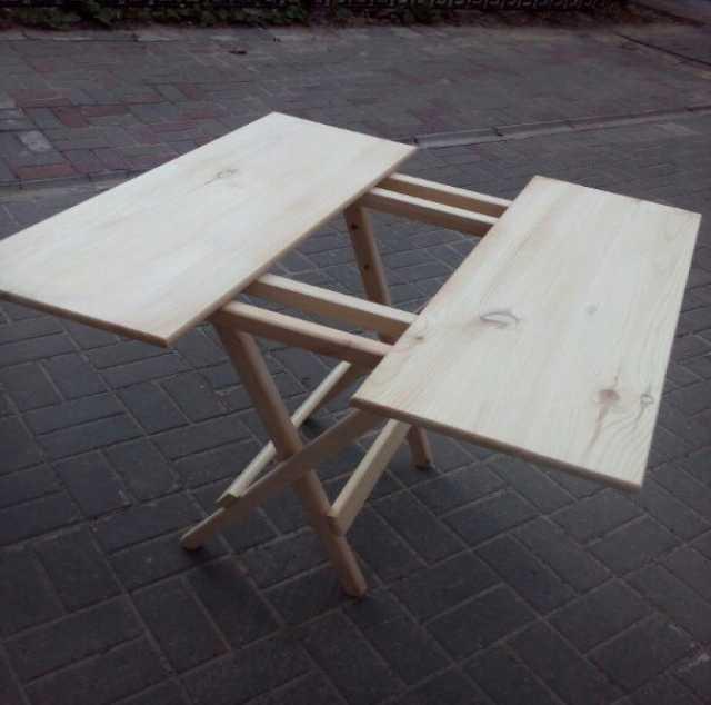 Продам: Стол-трансформер