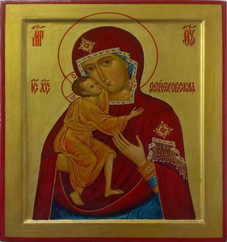 Продам Феодоровская икона Божией Матери