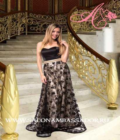 Продам Салон свадебных и вечерних платьев