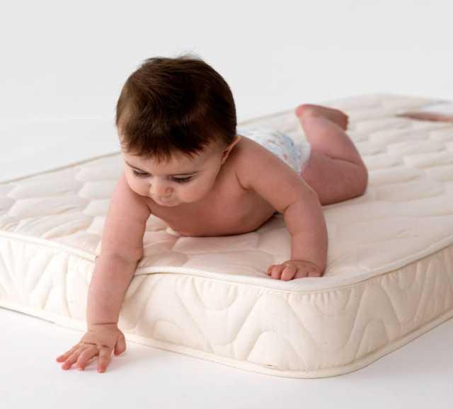 Продам: Матрас в детскую кроватку